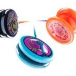 3 Pack Yomega Urban Graffiti Yo-Yo Gift Set Review