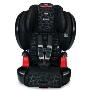 Britax Pinnacle ClickTight Car Seat Review