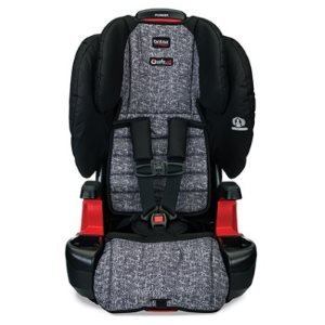 Britax Pioneer Car Seat Review
