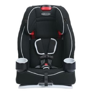 Graco Atlas 65 Booster Review