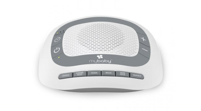Best Baby White Noise Machine in 2019 - Reviews and Buyer's