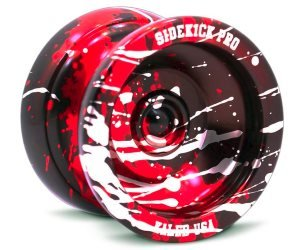 Sidekick Yoyo Pro Review