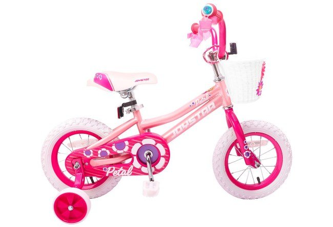 JOYSTAR Girls Bike Review