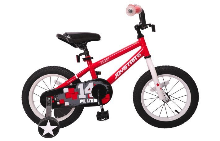 JOYSTAR Kids' Bike Review