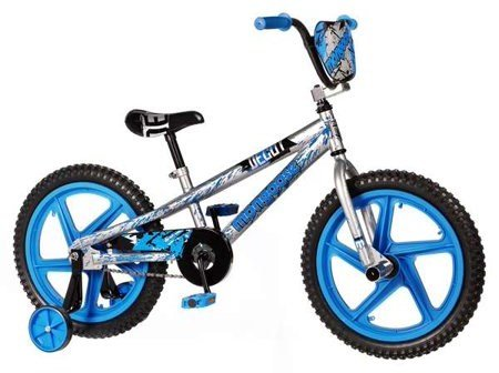 Mongoose Boys Stun Bicycle Review