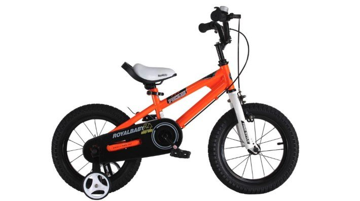 RoyalBaby BMX Freestyle Kid's Bike Review