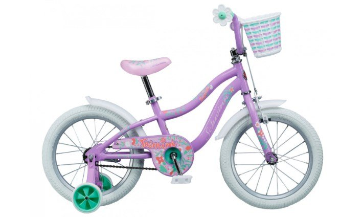 Schwinn Jasmine Kids Bicycle Review