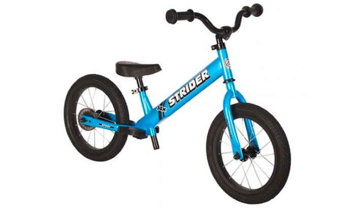 Strider - 14X 2-in-1 Balance to Pedal Bike Kit Review