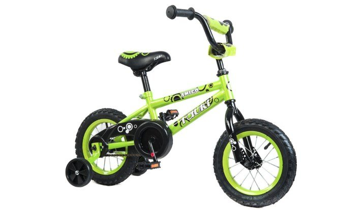 Tauki Kid BMX Bike Review