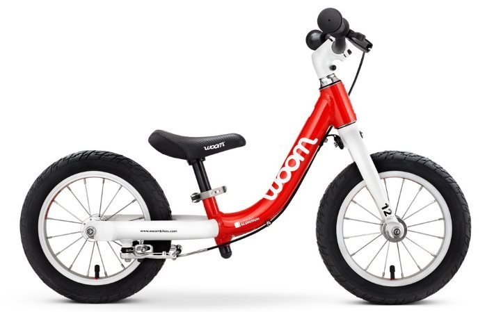 WOOM BIKES USA Woom 1 Balance Bike Review
