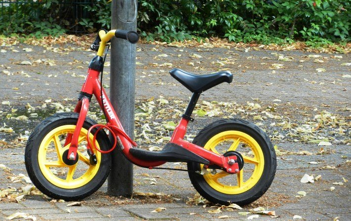 Best Bikes for 3 Year Olds in 2020