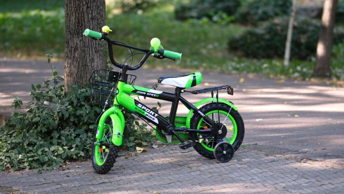 Best Bikes for 4 Year Olds in 2020