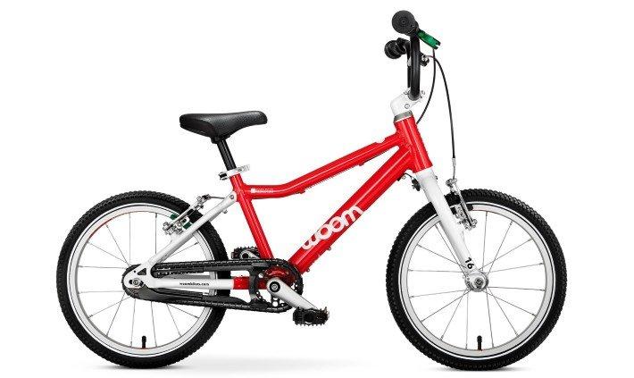 Woom 3 Pedal Bike Review