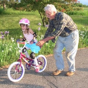 How to Teach Child to Ride Bike Without Training Wheels