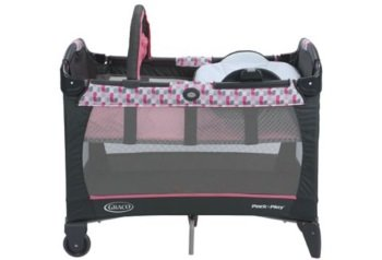 Graco Pack 'N Play Playard with Reversible Napper and Changer Review