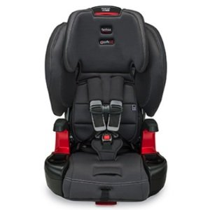 Car Seat for 3-Year-Old Britax Frontier ClickTight Review