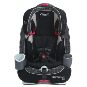 Best Car Seat for 6-Year-Old Graco Nautilus 65 LX