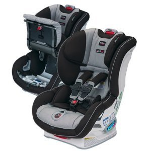 Britax Boulevard Review