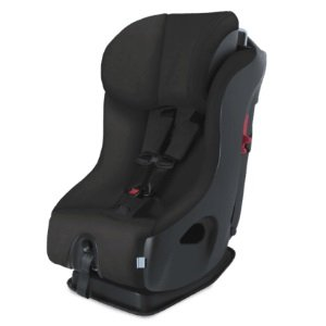 Clek Fllo Convertible Car Seat for Small Cars