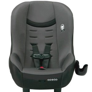 Cosco Scenera Next Convertible Car Seat for Small Cars