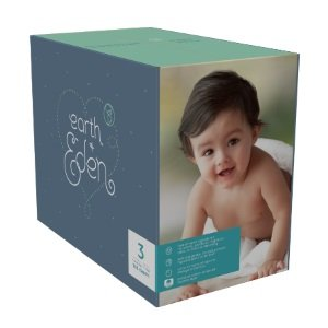Earth + Eden Baby Diapers Review