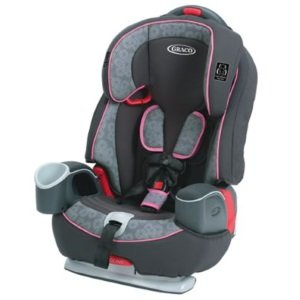 Graco Nautilus 65 Convertible Car Seat for Small Cars