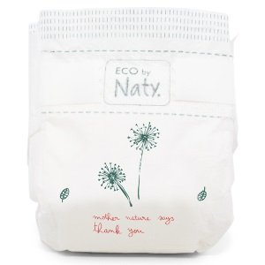 Naty by Nature Babycare Organic Diapers Review