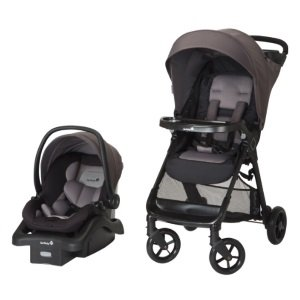 Safety 1st Smooth Ride Travel System Review