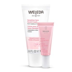 Weleda Sensitive Care Face Cream Review