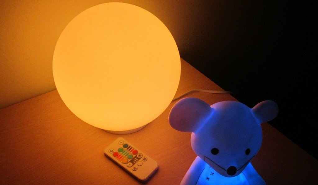 Best Nightlight for Toddlers in 2020