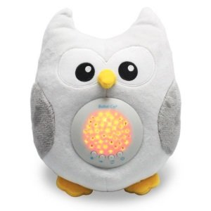 Bubzi Co Soothing Sleep Owl Review