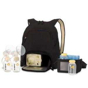 Medela Pump in Style - Best Pump for Working Moms