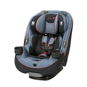 Safety 1st Grow and Go 3-in-1 Car Seat Review