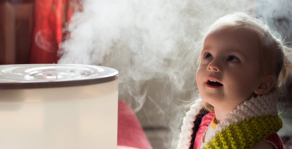 When To Use A Humidifier For Baby