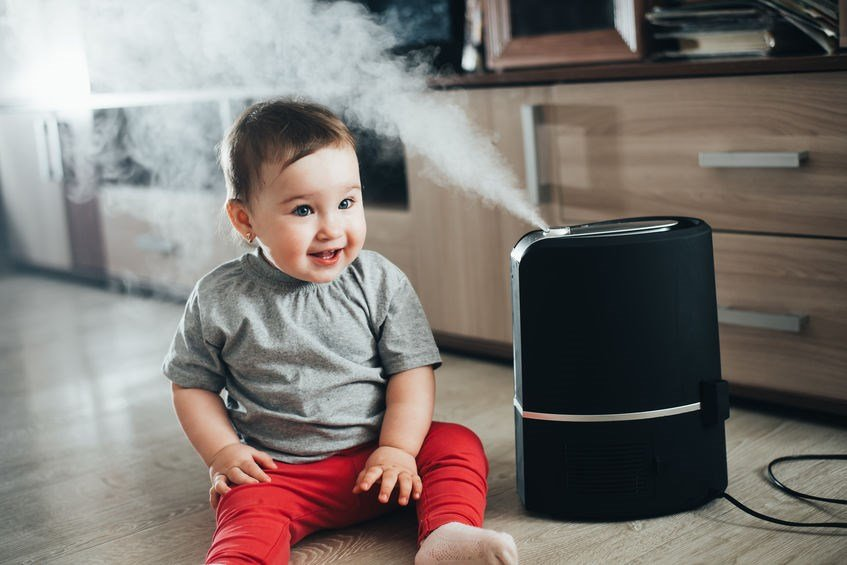 Best Humidifier for Baby in 2021