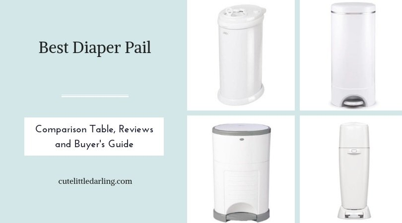 Best Diaper Pail in 2019