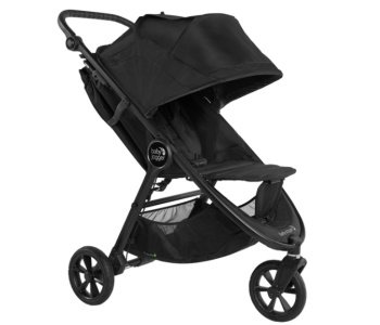Baby Jogger City Mini GT2 Review