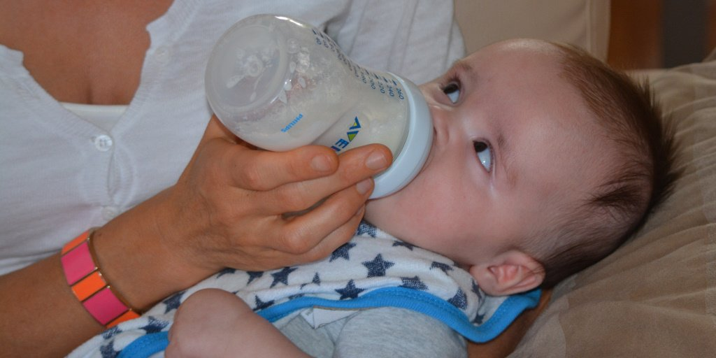 Your Complete Buying Guide for the Best Organic Baby Formula in 2021