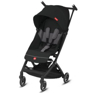 GB Pockit+ All-City Stroller Review