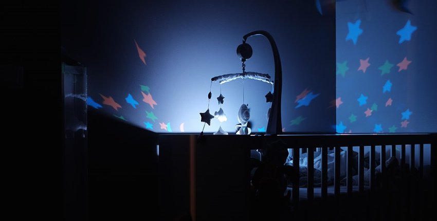 Complete Buyer's Manual for the Best Baby Night Light Projector in 2021