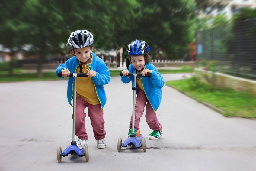 Ultimate Guide for the Best Scooter for 4 Year Old in 2020