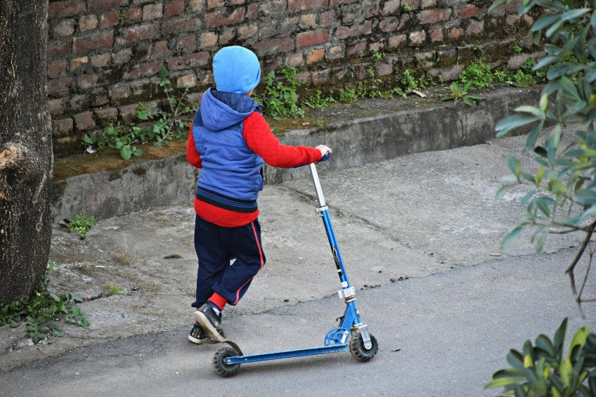 Ultimate Guide for the Best Scooter for 6 Year Old in 2020